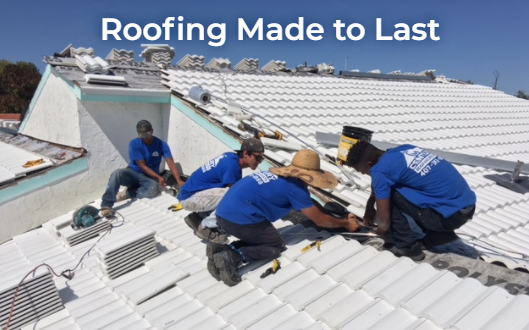Century Roofing Specialists Roof Replacement Team Orlando Central Florida