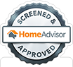 Home Advisor Screened and Approved Roofing Company