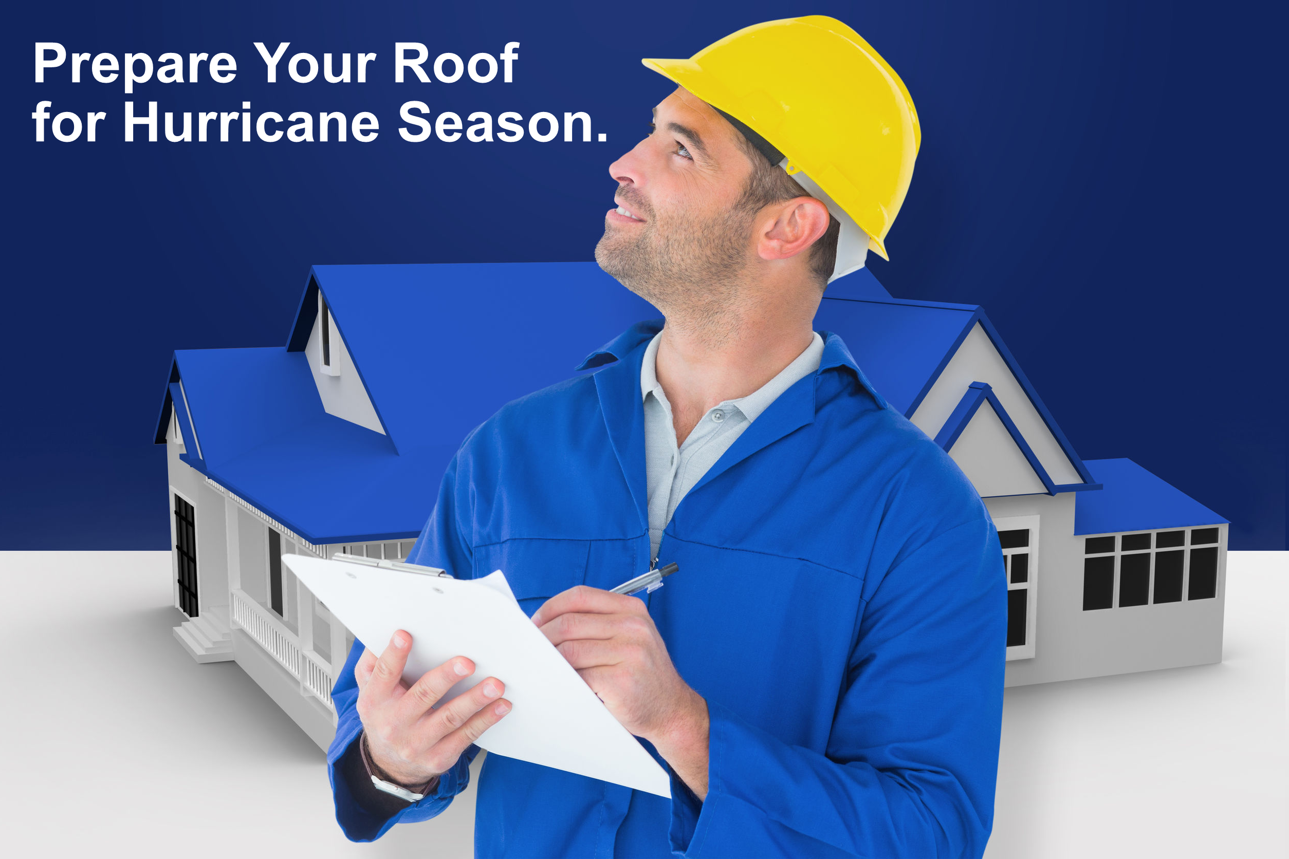 Prepare Your Roof for Hurricane Season with a Roof Inspection